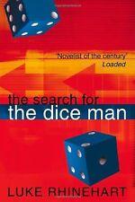 The Search for the Dice Man,Luke Rhinehart