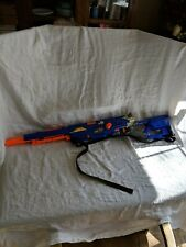 NERF Gun - LONGSTRIKE CS-6 Sniper Rifle