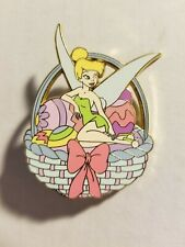 Disney Tinker Bell Easter Series Pin LE 250 Peter Pan Tinkerbell