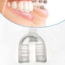 Adult Tooth Anti-Grinding Dental Mouth Guard Bruxism Splint Night-Sleeping Tools