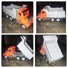 """Driven By Battat Dump Truck 7"""" CH09800-01"""