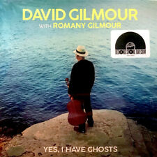 "Gilmour David Yes, I Have Ghosts Vinile 7"" Rsd Black Friday 2020 Nuovo"