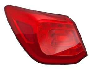 NEW Driver Left Outer Genuine Tail Light Brake Lamp Assembly For Acura RLX 14-17