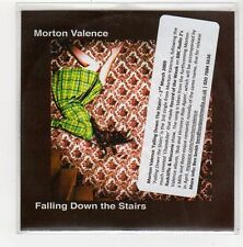 (FC286) Morton Valence, Falling Down The Stairs - 2009 DJ CD