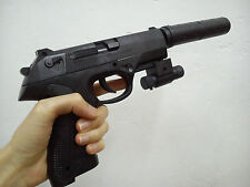Toy Px4 Storm dummy prop beretta costume police detective pistol movie film ベレッタ