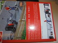 BUSCH HO 7802 Action-Set: teerkocher Kit Construcción # NUEVO EN EMB. orig. #