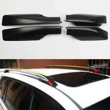 for Toyota RAV4 XA30 2006-2012 Black Car Roof Rack Cover Rail End Shell Replace
