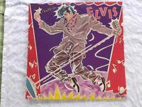 Elvis I Was The One RARE Orig 1983 Aust 1st  Press-  Vinyl  & Cover Superb NM!