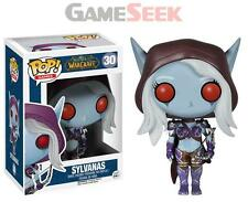 POP! WORLD OF WARCRAFT SYLVANA VINYL FIGURE - TOYS BRAND NEW FREE DELIVERY