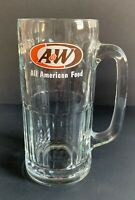 Vintage A&W Root Beer All American Food Mug 7""