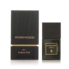 0368cdb9a Rose Wood EDP Spray By Arabian Oud Perfumes 100 ml 76 % vol 3.4