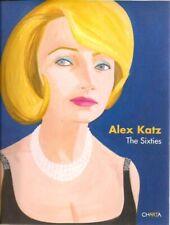 Alex Katz : The Sixties - Edizione Charta 2006 - nuovo