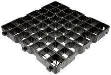 4m² 40LG Maxi Reitplatzmatte Rasengitterplatten Paddockplatten Rasengitter NEU
