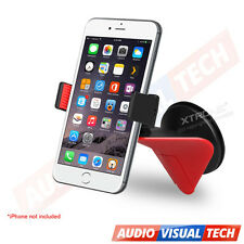 iPhone 6s7 Mobile Phone GPS Car Windscreen Suction Mount Holder Cradle 360 Stand