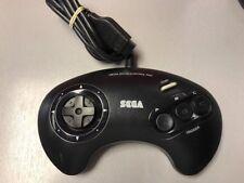 Official Sega Mega Drive Controller