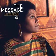 The Message. Soul, Funk And Jazzy Grooves From Mainstream Records (CDBGPD 223)