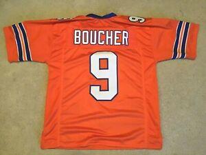 UNSIGNED CUSTOM Sewn Stitched Bobby Boucher Waterboy Jersey - M, L, XL, 2XL
