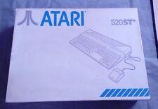 ATARI 520 ST+ NEAR TO MINT/NEW