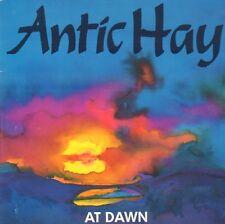 ANTIC HAY – AT DAWN (1990 HARDCORE/PUNK CD HOLLAND)