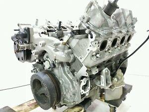 17 Chevrolet Corvette C7 Stingray Engine Motor 6.2L LT1 GUARANTEED 25K MILES