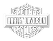 ChromaGraphics 4311 Harley Davidson Logo Sticker