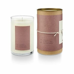 ILLUME Candles | Natural Citrus Cedarleaf Luxury Essential Oil Soy Candle 60Hr