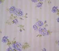 """Spectrum Textiles Crown gold floral damask fabric BTY 56/"""" width 23yds NEW!"""