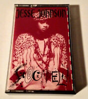 JESSE JOHNSON - Shockadelica - Cassette Tape - EX Prince Disciple,Time Guitarist
