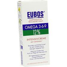EUBOS EMPFINDL. HAUT Omega 3-6-9   50 ml   PZN7392492