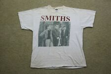 Vintage 90's The Smiths Discography Shirt