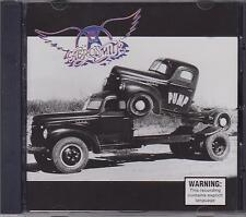 AEROSMITH - PUMP - CD - NEW -