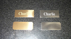 Sports Trophy Engraved Plate Plaque Picture Frame, Engraved Gift Label,