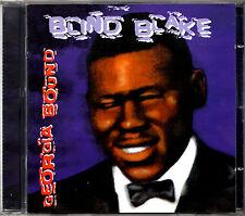 BLIND BLAKE georgia bound CD OOP Catfish Rec. 1926-32 recordings Blues