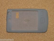 GENUINE HP OEM SKIN-FIT SILICONE CASE GRAY FOR IPAQ 200 210 211 212 214 FB016AA