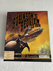 Robinson's Requiem*computer Role Playing Game*tested & Works*