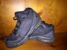 Nike Air Jordan Flight Origin 2 Youth Kids Shoes Size 6 Y Black Gray 705160 👞b7