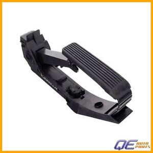 Mercedes W215 W220  1S430 S500  CL600 S55  Accelerator Pedal Module Electronic