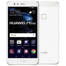 Huawei P10 Lite 32GB Dual SIM BIANCO white 24 mesi garanzia Italia europa
