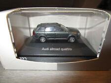 Rietze Audi A6 Allroad quattro 2.7 T in PC-Box Hochlandgrün 1:87