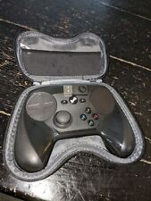 Steam Controller with Dongle and Case