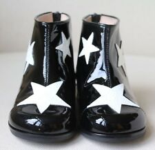 DIOR BABY GIRLS STAR BOOTS EU 23 UK 6