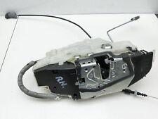 MERCEDES W221 S500 05-09 DOOR LOCK M. ZV ACTUATOR RIGHT REAR a2217307435