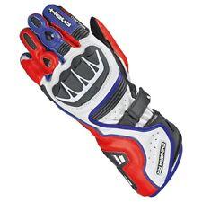 Held Chikara RR Motorradhandschuhe Herren Größe: XL (10) Rot-Blau