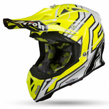 Casco Airoh Motocross Enduro in Fibra Aviator 2.2 Tony Cairoli 2019 TG S