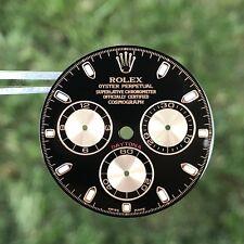 Rolex Cosmograph Daytona 116505 116515 18k Rose Gold Dial Original