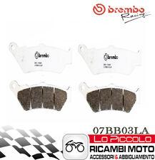KTM 990 Adventure 2006 2007 2008 2009 Brembo La 4 Pads Front Sinter