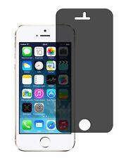 Privacy Pellicola iPhone se 5 5s 5c Privacy Pellicola Protezione Display antispy Nero