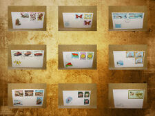 ***CHOOSE YOUR OWN*** THEMATIC FIRST DAY COVERS FDC - CHEAP & ONLY 99p UK P&P