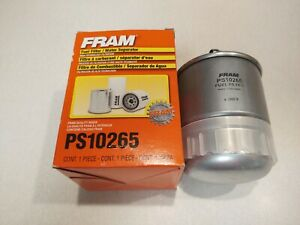 Fuel Filter Fram PS10265