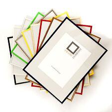 Frame Company Cranbrook Gamme Image Photo Armatures D'affiche Ajusté Avec Verre